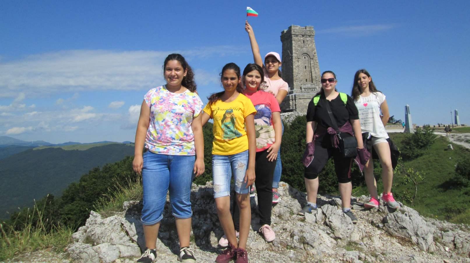 Екскурзия до Калофер, Карлово и Сопот