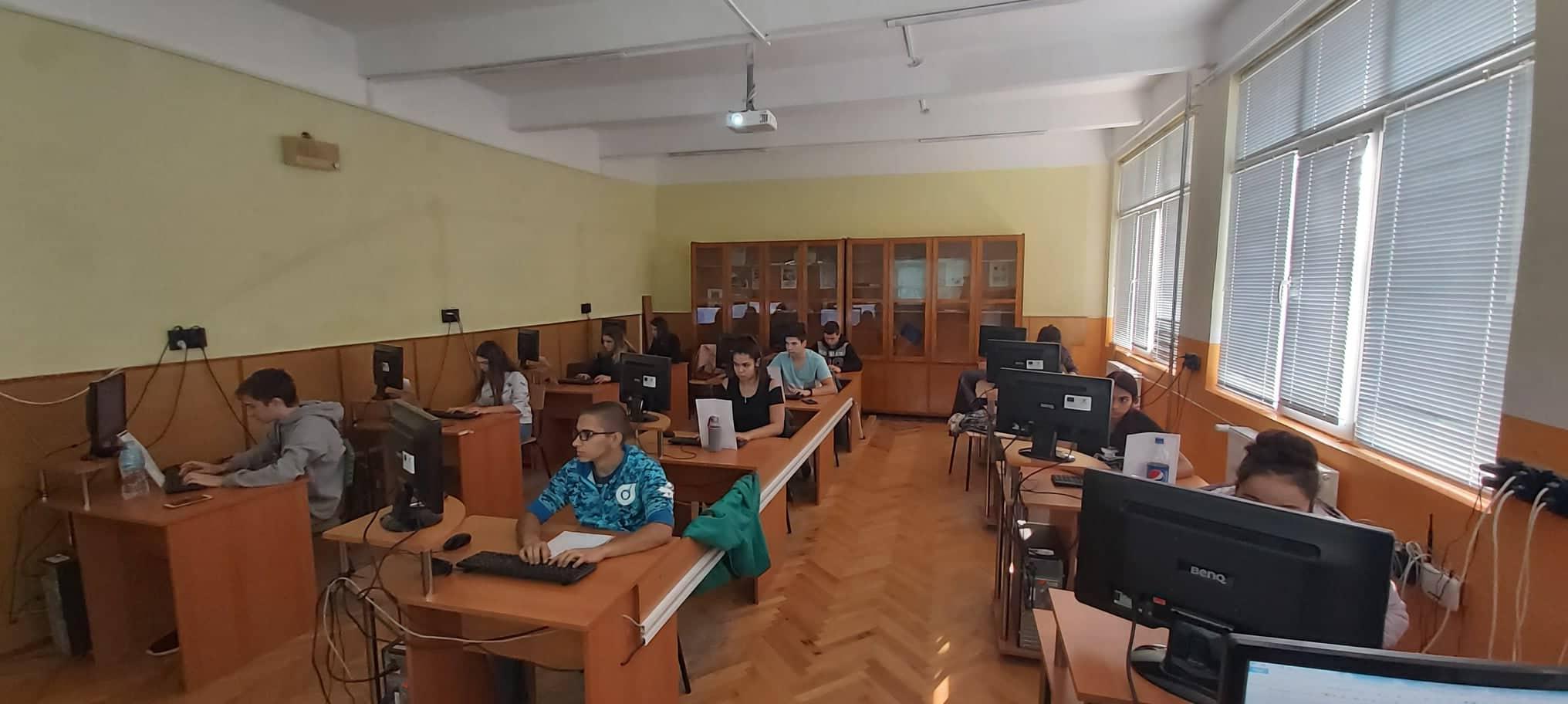 Седмица на професионалното образование в България